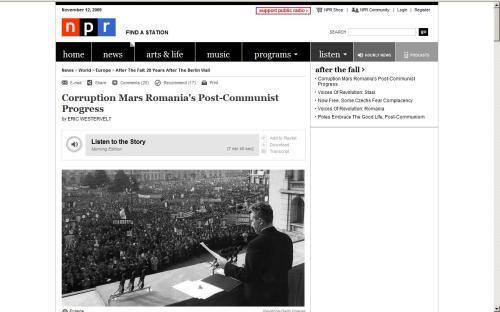 NPR_aboutRomania