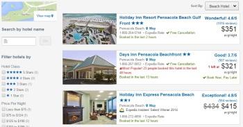 hoteluri_pensaola_beach